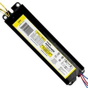 r 2s34 tp advance magnetic fluorescent t12 ballast