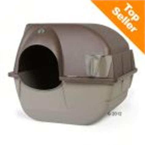 maison de toilette roll n clean maison de toilette avec ventilation 233 lectrique animalerie zooplus