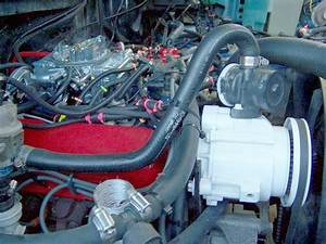 Air Or Smog Pump - 80-96 Ford Bronco Tech Support