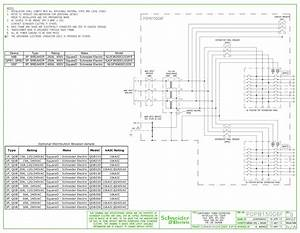 Get Schneider Electric Contactor Wiring Diagram Sample
