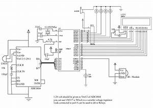 Ir Digital Thermostat For Fan  U2013 Circuit Wiring Diagrams
