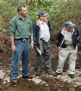 Hal Jespersen's 2004 Civil War Travelogue