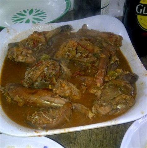 la cuisine ivoirienne cuisine de carole la viande de brousse dans la cuisine