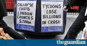 London Evening Standard aims to end tradition of self ...