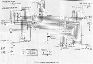 Schema Electrique Skyteam 125