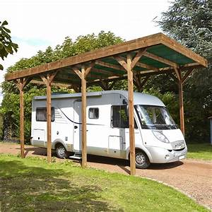 Leroy Merlin Abri Pour Camping Car