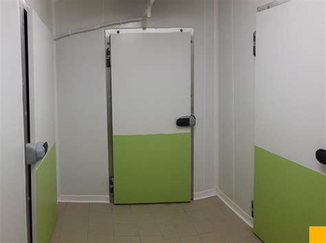 Cloisons Du Midi I Installation Porte Chambre Froide