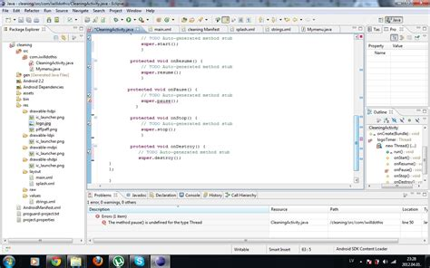 java swing timer pause resume java the method pause is undefined for the type thread stack overflow