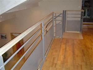 garde corps escalier inox obasinccom With peindre escalier en bois 14 3 garde corps escalier fer forge 3 ste ma inox ma