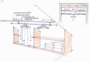 Kleiderschrank Offen Selber Bauen : begehbarer kleiderschrank selber bauen begehbarer ~ Michelbontemps.com Haus und Dekorationen
