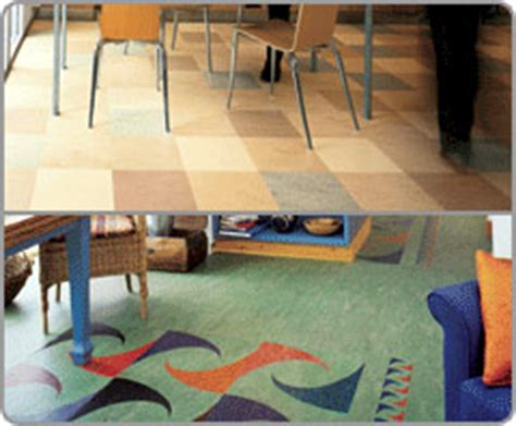 Forbo Flooring Certified Installers by Introducing Marmoleum Click From Forbo The New And