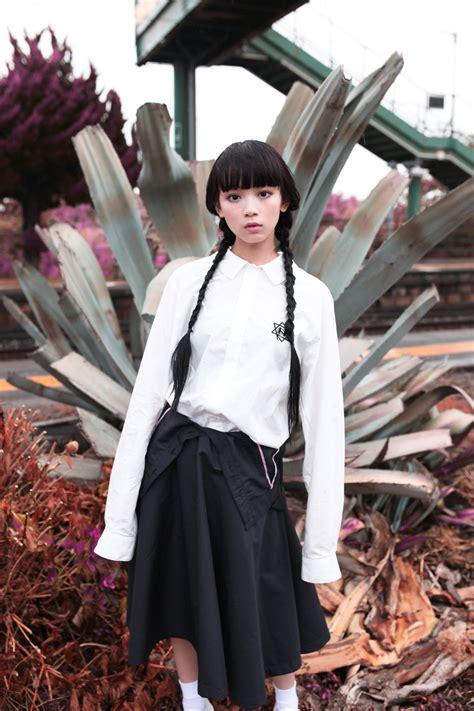 japanese designer brands japanese fashion brand niimi 2016 a w quot simulation