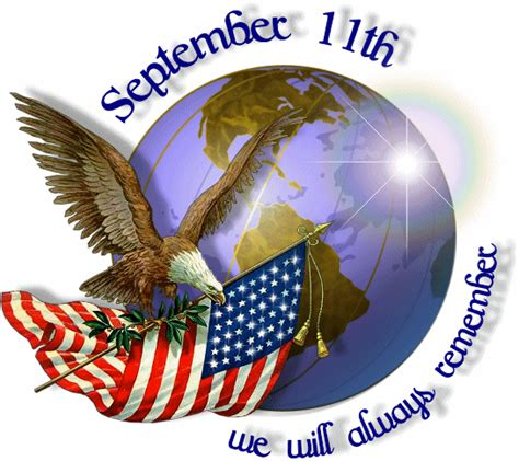 911 In Memory Of All Those Who Lost Their Lives And