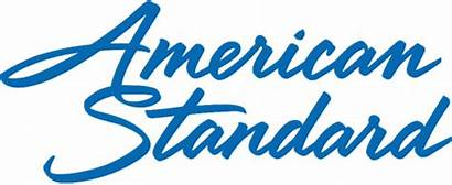 Standard American Plumbing Logos