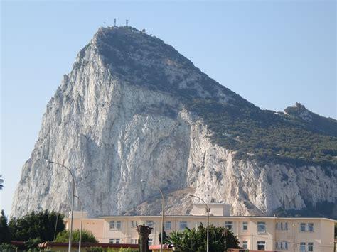 rock of gibraltar l opinions on rock of gibraltar
