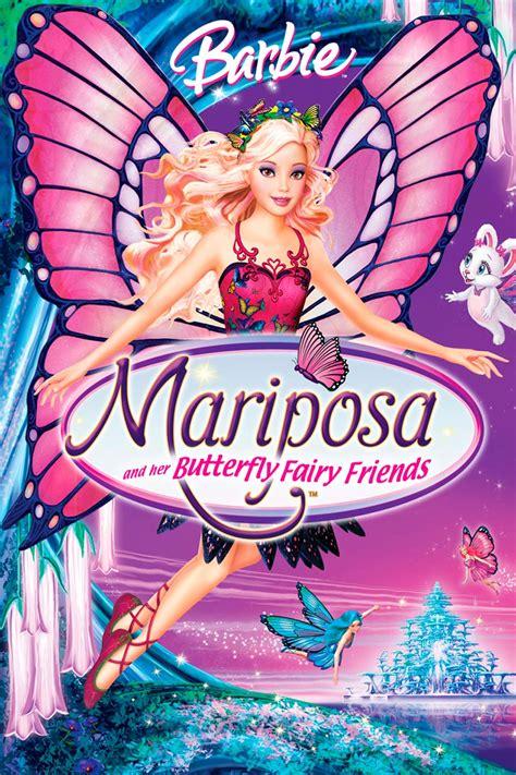 barbie mariposa  ses amies les fees papillons film