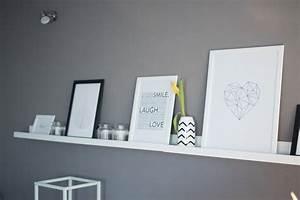Dekoration Für Wohnzimmer : wohnzimmer deko und wohnideen f r mehr gem tlichkeit ~ Udekor.club Haus und Dekorationen