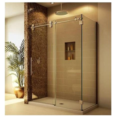 sea  glass  mirrors shower doors products