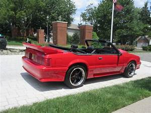 1993 FORD MUSTANG GT CONVERTIBLE 5 SPEED for sale - Ford Mustang GT 1993 for sale in Clifton ...