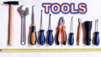 Images Of Tools Tools Name And Picture Tools Vocabulary