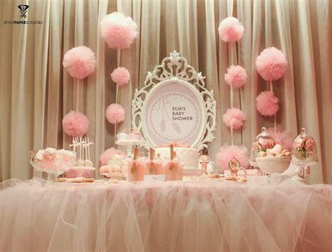 baby girl shower centerpieces ballerina baby shower ideas baby ideas