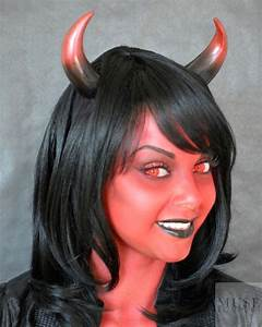 Art, News & Lipstick | HOW TO: CREATE A SHE DEVIL ...