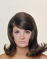 The Flip Hairstyle for Medium Length Hair