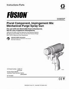 Fusion Ti3840a Manuals