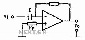 gt other circuits gt the basic circuit diagram of a With the basic circuit