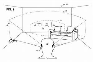 Microsoft Files Patent To Address Narrow Hololens Field Of