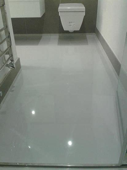 epoxy resin floors cottage bathroom pinterest epoxy