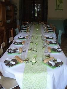 Décoration De Table Anniversaire : d co de table anniversaire le scrap de beceva ~ Melissatoandfro.com Idées de Décoration
