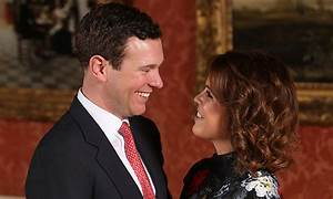 Princess Eugenie delays wedding to Jack Brooksbank