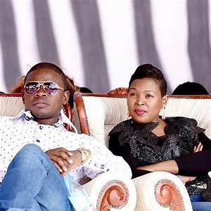 Wealthy Malawi Pastor Prophet Shepherd Bushiri And Wife