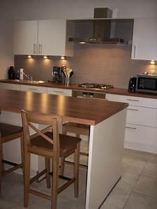 Cuisine Tout équipée : comment bien choisir sa cuisine quip e renover ma maison ~ Edinachiropracticcenter.com Idées de Décoration