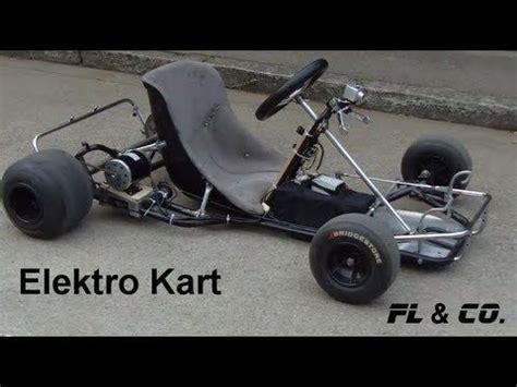 drift trike elektromotor wir haben ein benzin kart zu einem elektro kart mit 500 watt und 0 92 nm motor umgebaut bei