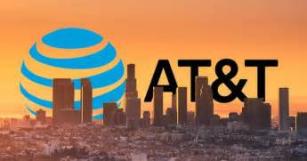 att  moving  entertainment group leadership