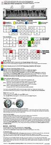 Obd2b Ecu Quick Reference Wiring Diagram For Swaps