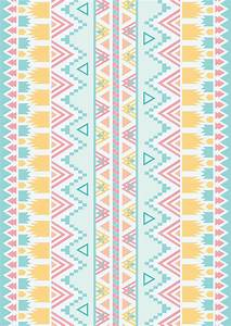 Vintage Lover: F is for Fashion Fix, Aztec