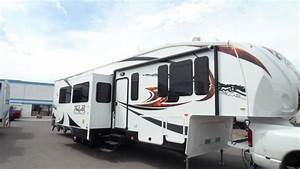 Forest River Xlr Thunderbolt 386x12 Rvs For Sale In Arizona