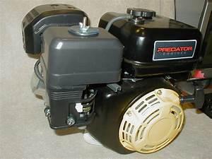 Predator 212 Cc Engine Specifications