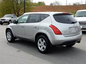 2004 Nissan Murano Sl For Sale In Asheville
