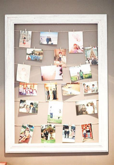 Fotowände Und Fotocollagen Ideen Mit Denen Du Dein Heim