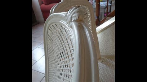 chaises merisier peindre des chaises en merisier