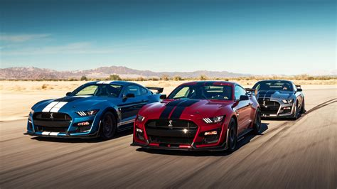 2020 Ford Mustang Shelby Gt500 Wallpaper 2020 ford mustang shelby gt500 4k 5 wallpaper hd car