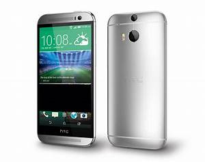 HTC One M8 32GB Android Smartphone for Verizon - Silver ...
