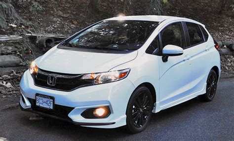 Honda Fit 2020 Colors by 2020 Honda Fit Price Colors Cargo Space 2019 2020