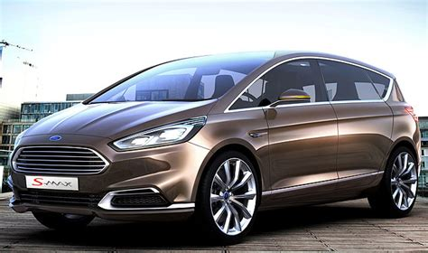 ford s max 2018 2018 ford s max hybrid concept and price cars review