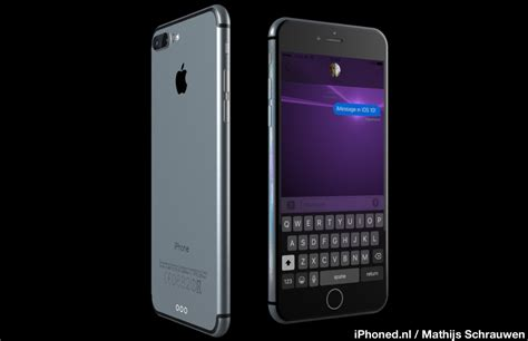 iphone  concept running ios  images iclarified