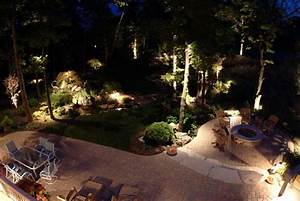 Landscape lighting ideas oviedo electrician